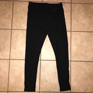 Nike dry fit full length leggings